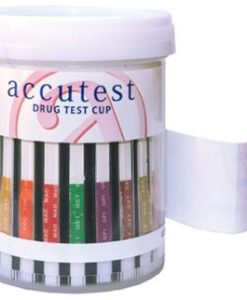 ACCUTEST SplitCup Urine Drug Test | JANT PHARMACAL CORPORATION