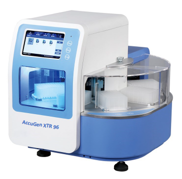 AccuGen Nucleic Acid Purification System