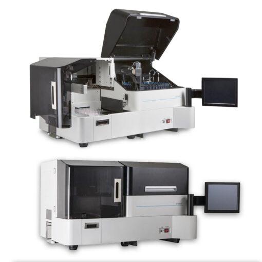AP3600 allergy diagnostic system