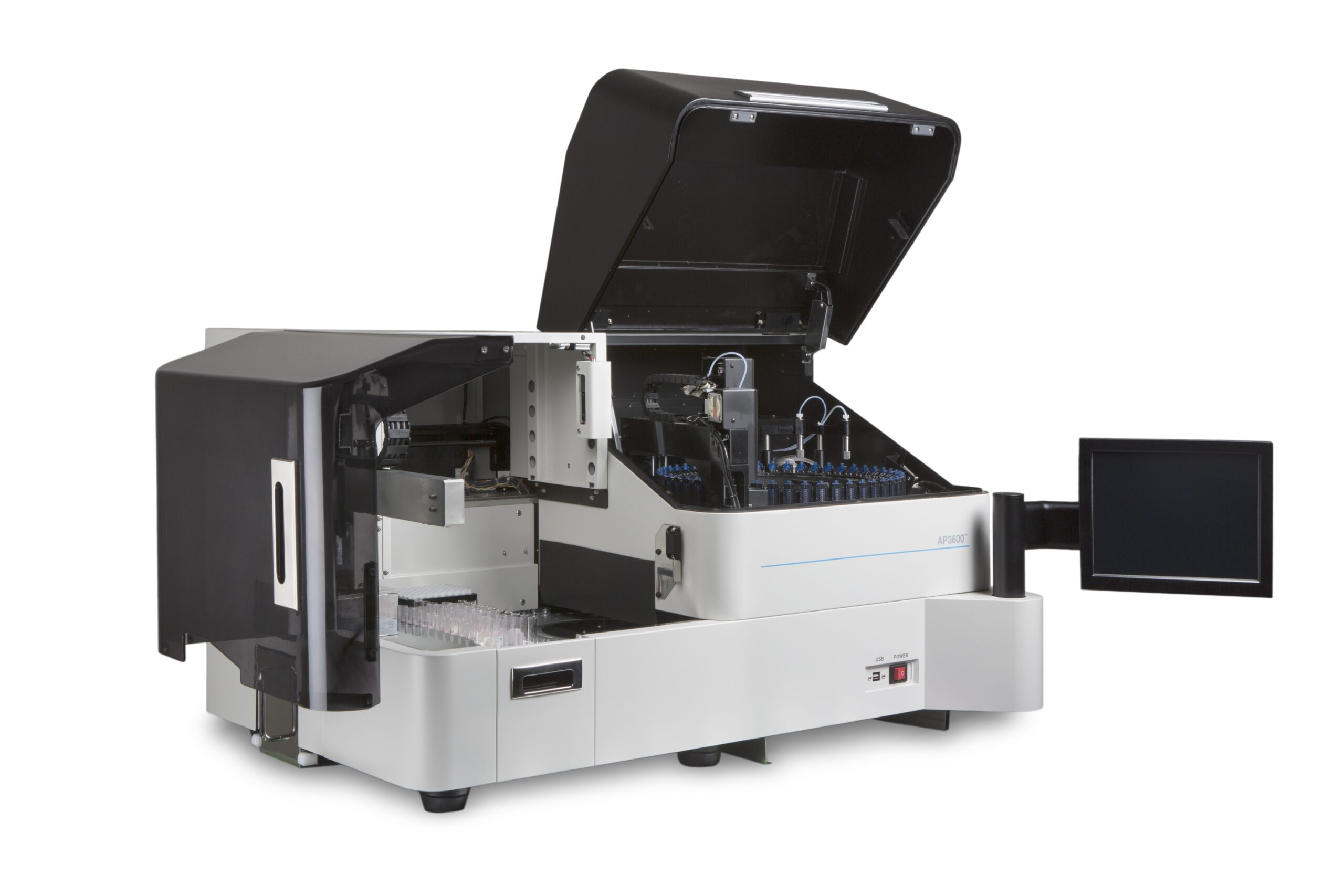 AP3600 allergy analyzer