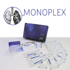 RT-PCR Reagents: Monoplex Respiratory Infections