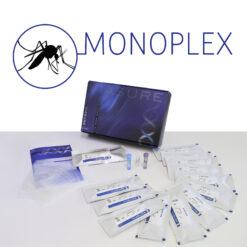 RT-PCR Reagents: Monoplex Vector Borne Transmission
