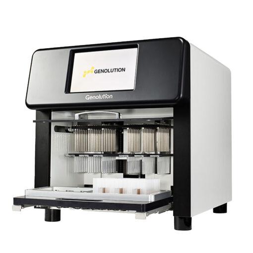 Genolution Nextractor NX-48S