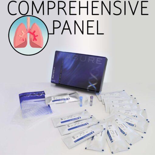 VIASURE Respiratory Comprehensive Panel