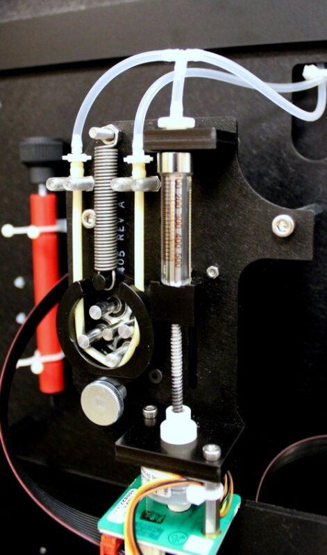 The Bolt ELISA HIGH PRECISION MICRO-SYRINGE