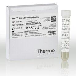HIV Test Controls